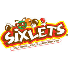 Sixlets Candy at CandyDirect.com