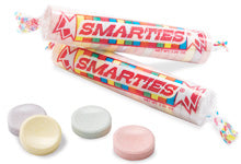 Smarties & Sweetarts