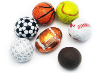 Sports Candy at CandyDirect.com