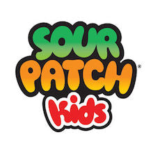 Sour Patch Kids at CandyDirect.com