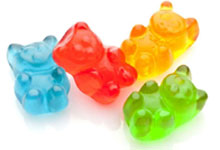 Gummy Bears at CandyDirect.com