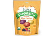 Organic & Natural Candy at CandyDirect.com