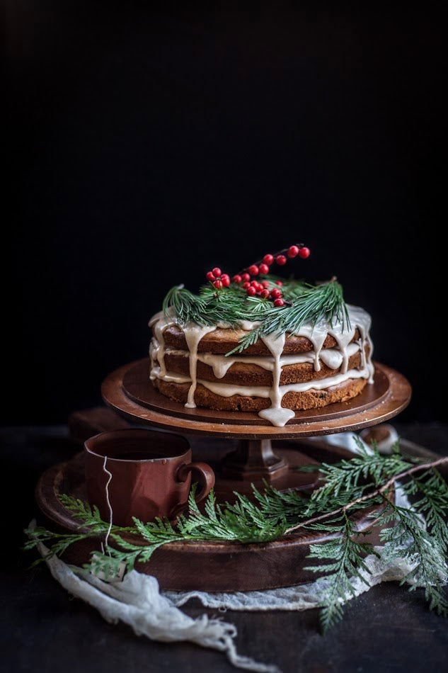 Holiday Cake