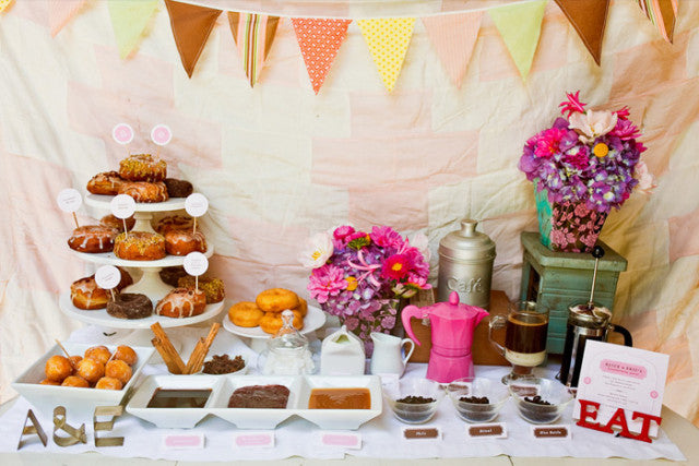 Credit: B Lovely Events