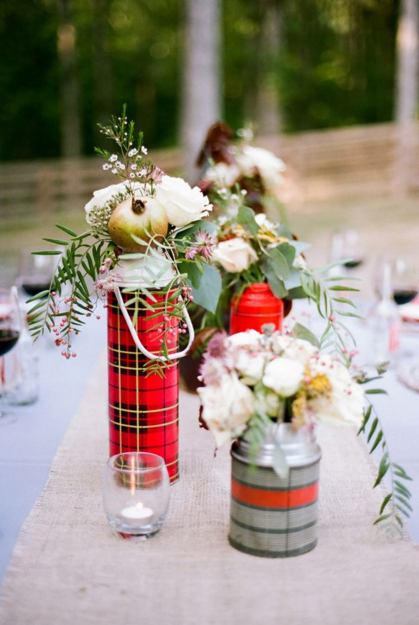 Thermos Bouquets