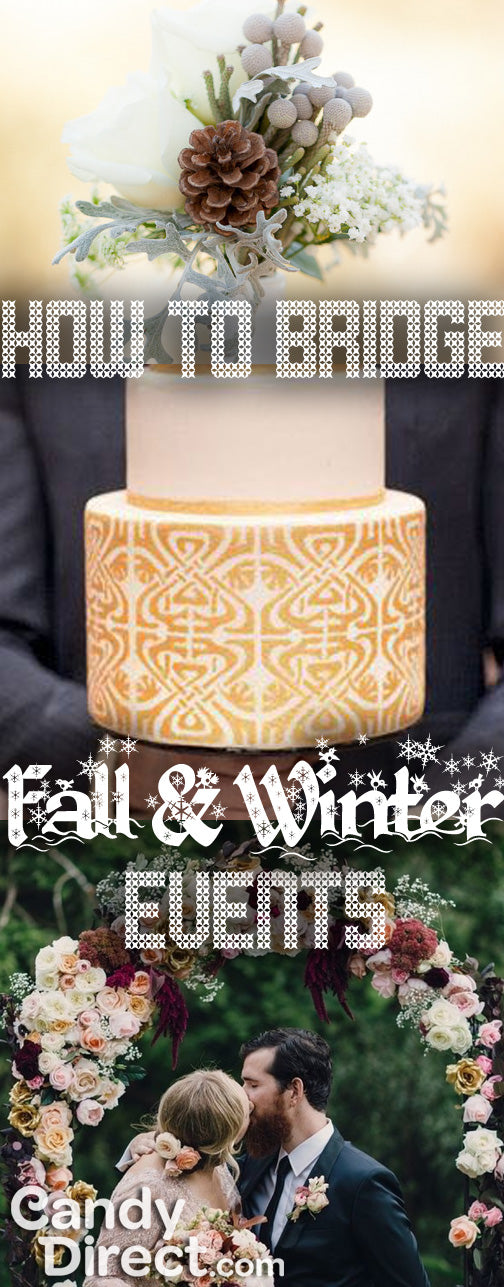 Bridge Fall and Winter Events