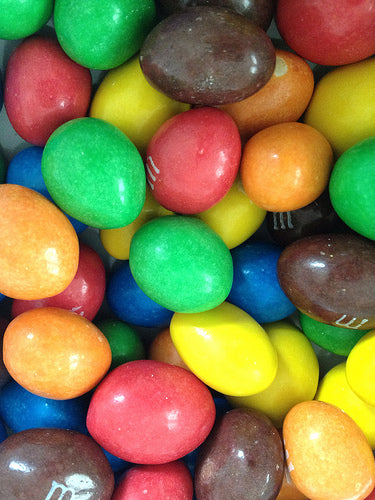 MMs candy