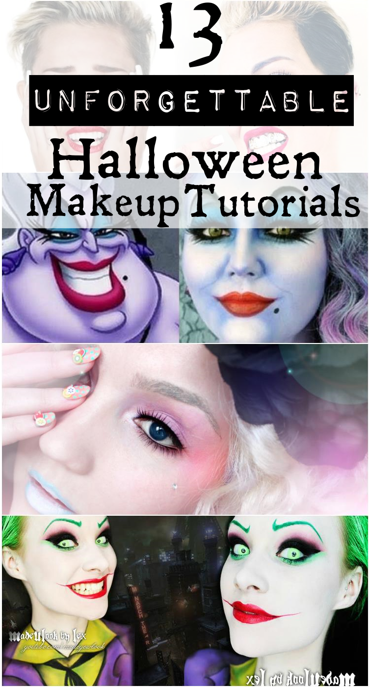makeuptutorials