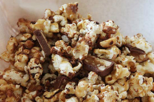 These 12 Back To School Snacks Are Easier To Make Than You Think