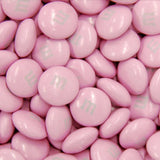 Hot Pink M&M's - Milk Chocolate 5lb