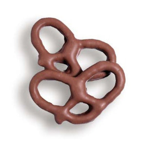 Sugar Free Chocolate Pretzels - 6lb