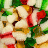 Haribo Clown Fish Gummies - 5lb