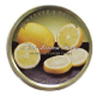McKeever & Danlee Drops - Sour Lemon 6 Tins