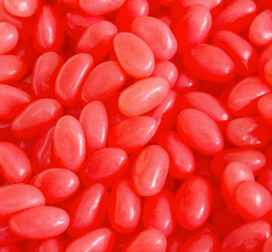 Strawberry Jelly Beans Pink - 5lb