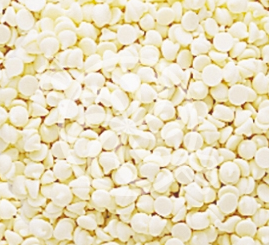Yogurt Chips 2000ct - 25lb Bulk