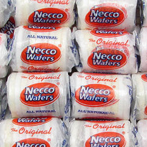 Necco Wafers - Assorted 5lb
