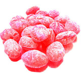 Wild Cherry Hard Candy Drops - Sanded 10lb