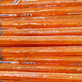 Orange Old-Fashioned Sticks - 80ct