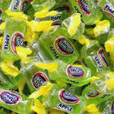 Apple Jolly Ranchers Twists - 160ct