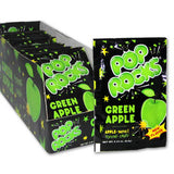 Green Apple Pop Rocks - 24ct