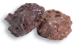 Sugar Free Coconut Clusters - Dark Chocolate 5lb