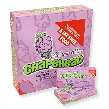 Grapeheads Mini Boxes .9oz - 24ct