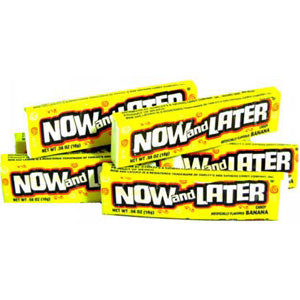 Banana Now & Later - 24ct