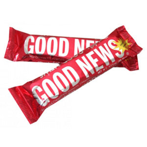 Good News Bars - 36ct