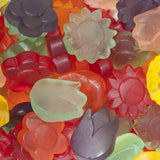 Awesome Blossoms Flower Gummies - 5lb