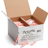 Red Candy Sticklettes Mini - 250ct