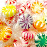 Starlight Mints Assorted Fruit - 5lb Bulk