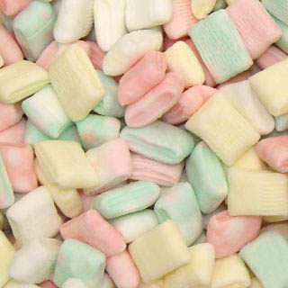 Pillow Mints - Assorted 15.5lb