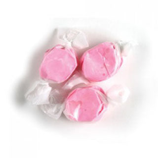 Bubble Gum Taffy - 3lb Bulk
