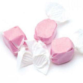 Strawberry Taffy - 3lb Bulk