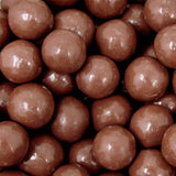 Malted Milk Balls - Milk Chocolate 20lb