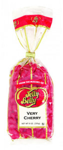Jelly Belly Jelly Beans - Very Cherry - 7.5 oz bag, 12 count