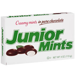 Junior Mints - Movie-Size 12ct
