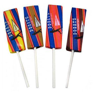 BB Bats Candy - 832 Piece