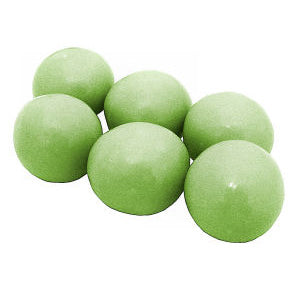 Light Green Malted Milk Balls - 5lb