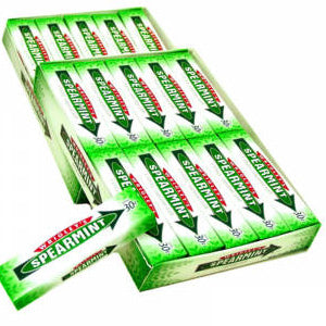Wrigley's Spearmint - Small 40ct