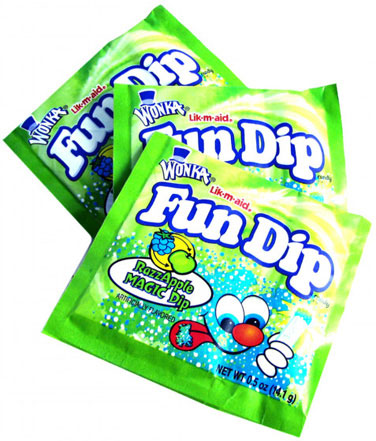 Small Fun Dip - 48ct