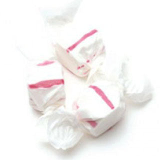 Peppermint Taffy - 3lb Bulk