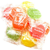 Sunkist Fruit Gems - 10lb Wrapped
