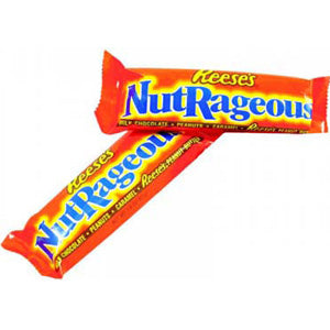 Reese's Nutrageous Bars - 18ct