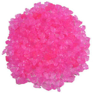 Rock Candy Crystals - Cherry - 5lb