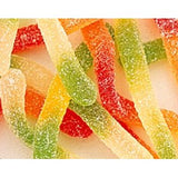 Sour Gummi Squiggles - 5lb
