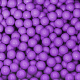 Light Purple Sixlets - Bulk 2lb