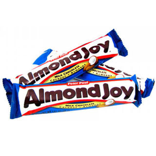 Almond Joy Bars - 36ct