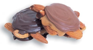 Dark Chocolate Pecan Paws - 4lb