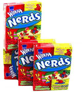Nerds Double Dip - 36 count